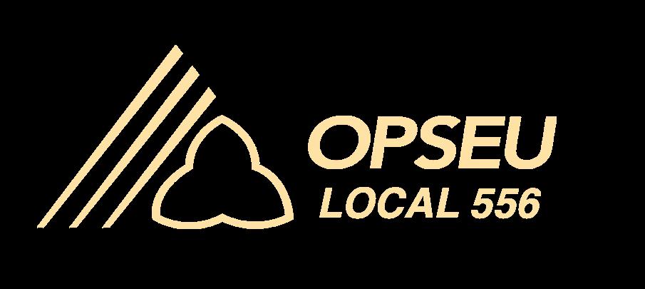 OPSEU Local 556