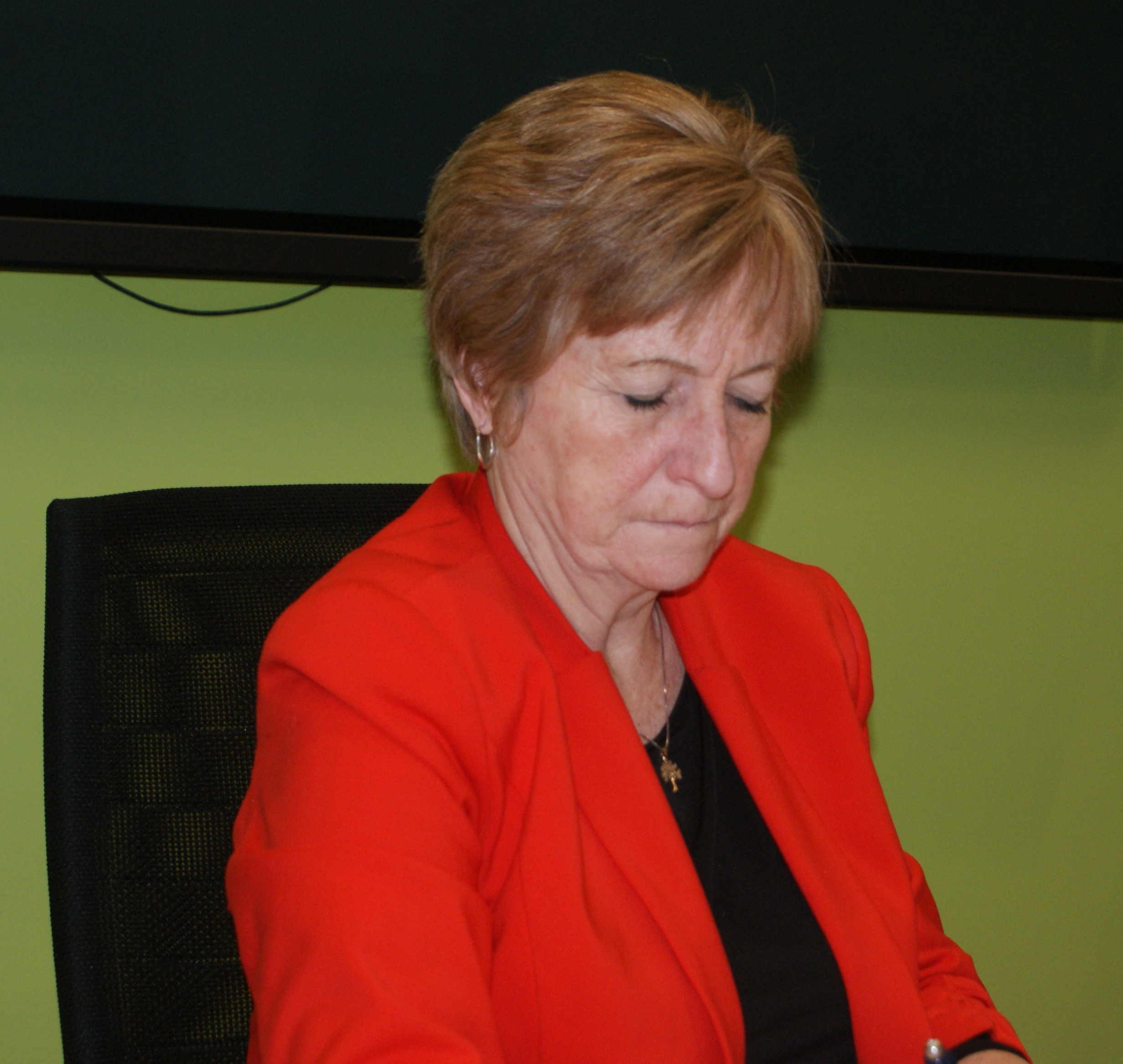 Madeline McCarthy