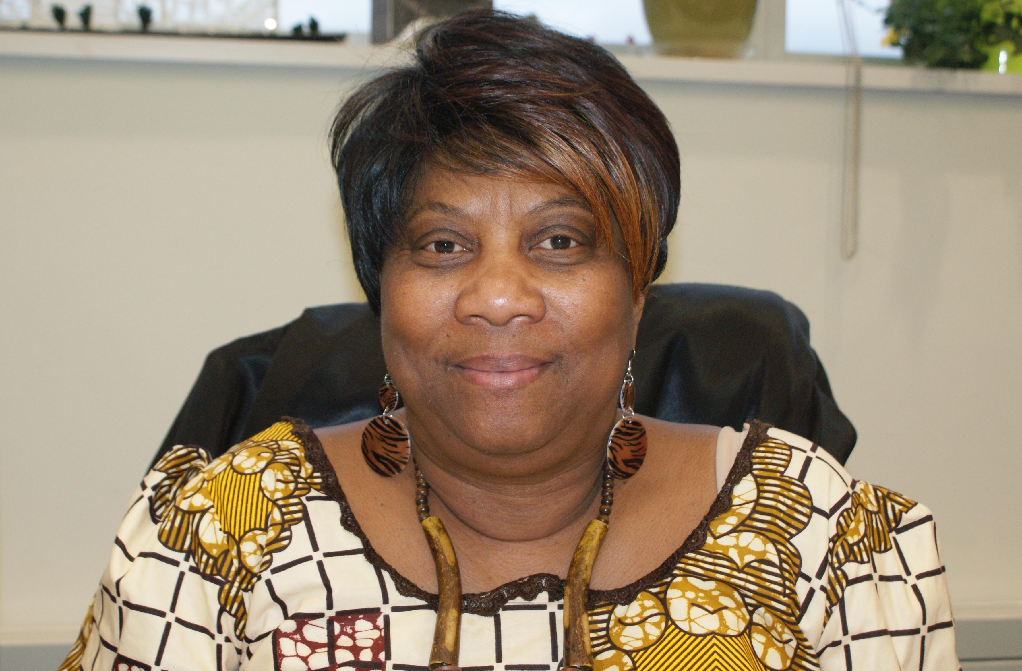 Marilyn Oladimeji